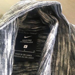 Nike Tops - 🌟Nike Pro Hyperwarm Women's Top